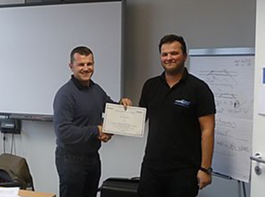 Air Hygiene Duct Cleaning Training & Qualification EVHT (A)